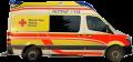 DRK RTW Erbenhausen