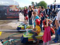 Sternfahrt 2015 - Kinderspiele