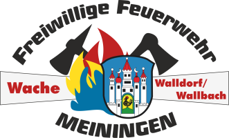 Logo Wache Walldorf/Wallbach